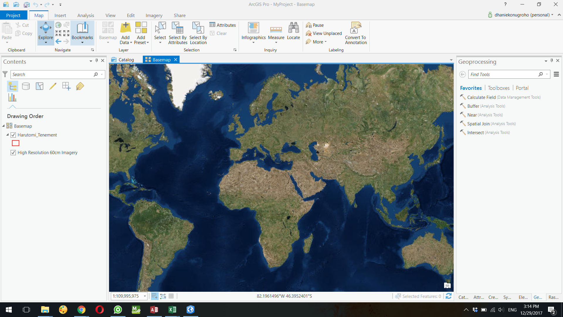 The Best GIS Software for Windows Operating System