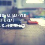 How to open Online Worldwide SRTM Elevation Data on Global Mapper