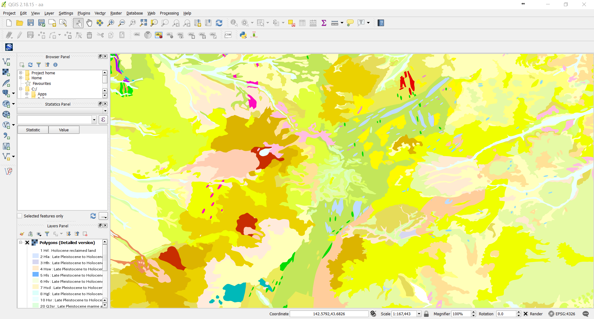 How to Add WMTS Layer on QGIS | GIS Tutorial