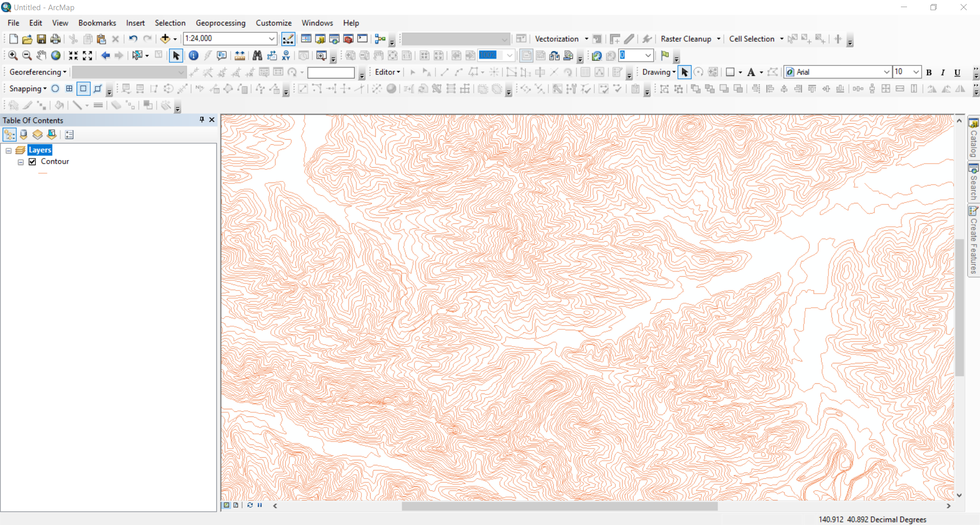 how to create a layer file in arcgis 10