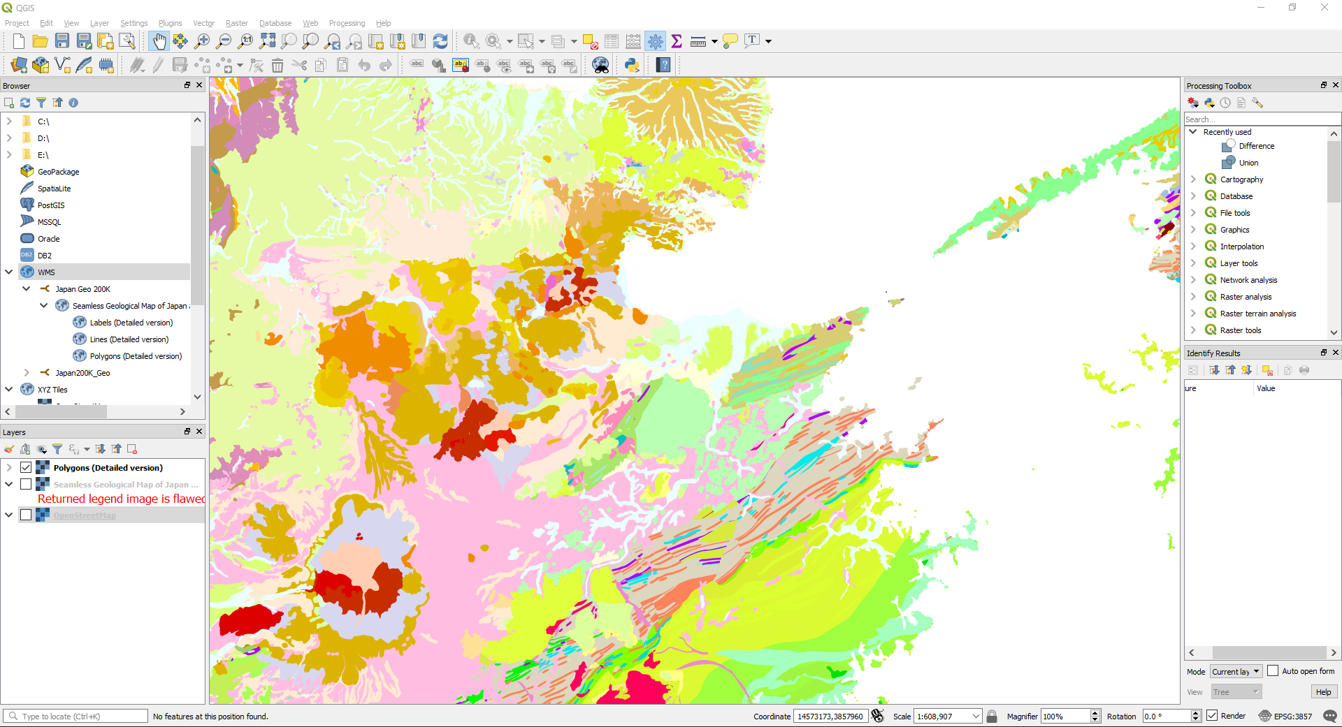 QGIS 3 0 - Free and Rich Features GIS Software | GIS Tutorial