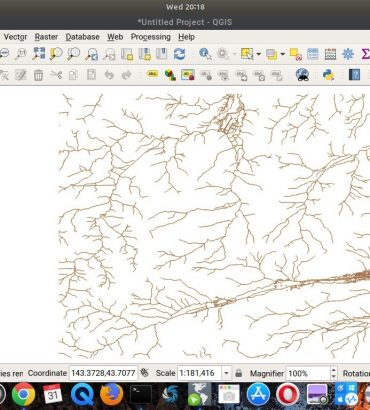 How to Create a GeoPackage on QGIS 3.2