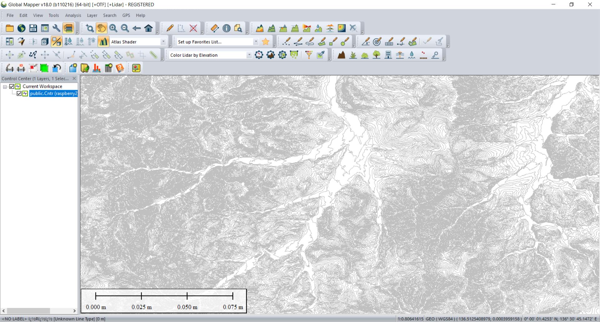 global mapper 18 tutorial