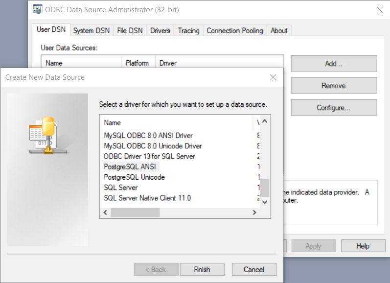 Working with PostGIS Database on MapInfo Professional | GIS