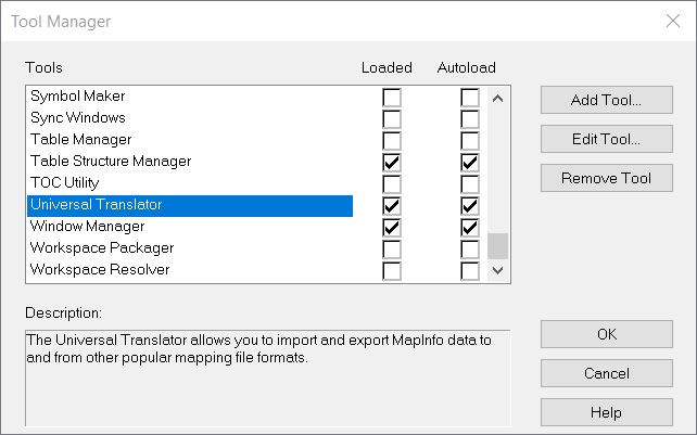 How to Import Shapefile into MapInfo Professional | GIS Tutorial
