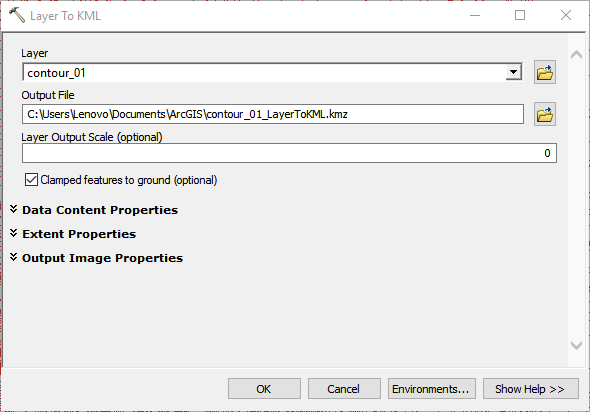 Import and Export KML or KMZ File in ArcGIS 10 6 | GIS Tutorial