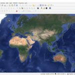 How to Add Google Satellite Layer to QGIS 3