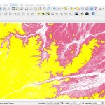 How to Select Features Using Expression in QGIS