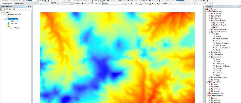 create-surface-grid-on-arcmap