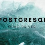 Download and Install PostgreSQL ODBC Driver 64 bit on Windows 10