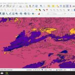 How to Calculate Polygon Area in QGIS